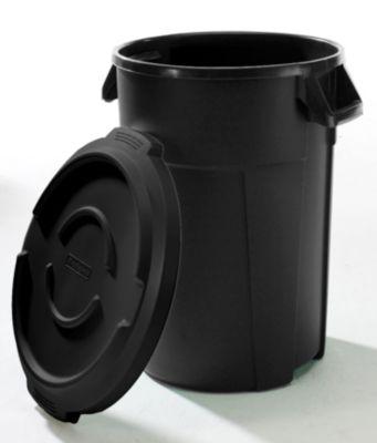 Multifunktionsbehälter aus Kunststoff - Volumen 120 l