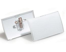 Durable CLICK FOLD mit Kombiklemme - VE 100 Stk