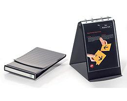 Durable Tisch-Flipchart - DIN A4 Hochformat