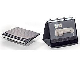 Durable Tisch-Flipchart - DIN A4 Querformat
