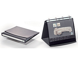 Durable Chevalet de table - format A4 horizontal