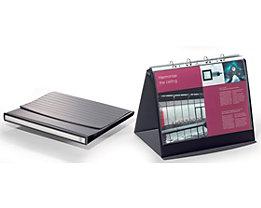 Durable Tisch-Flipchart - DIN A3 Querformat