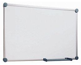 MAUL® Magnettafel - Stahlblech, kunststoffbeschichtet - BxH 1200 x 900 mm