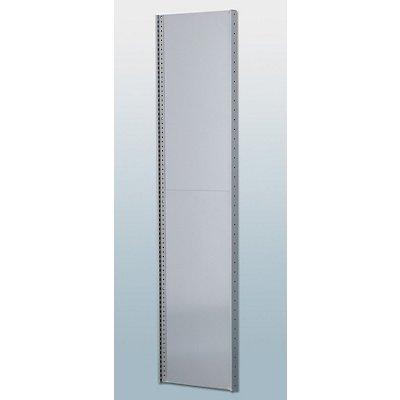 Schulte Seitenwand, verzinkt - für Höhe 2000 mm