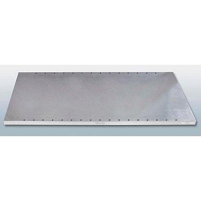 Schulte Fachboden verzinkt extra - Kantenhöhe 25 mm, VE 2 Stk