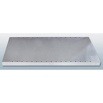 Schulte Fachboden verzinkt extra - Kantenhöhe 40 mm, VE 2 Stk