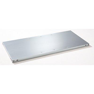 hofe Fachboden, VE 2 Stk, verzinkt - Breite 1215 mm