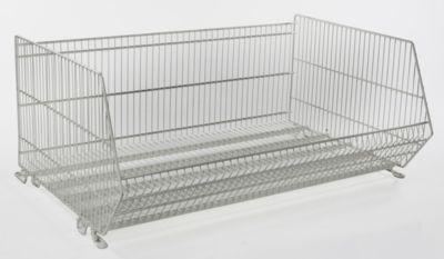 Stapelkorb - Außen-LxBxH 970 x 640 x 400 mm