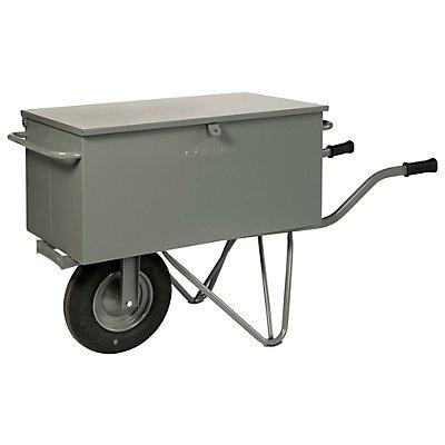 Werkzeug-Transportkarre - klappbar, verschließbar