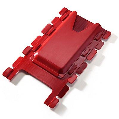 E.S.B. Kartentasche - aus Polypropylen