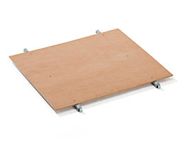 E.S.B. Etagenboden - aus Sperrholz - lose einhängbar