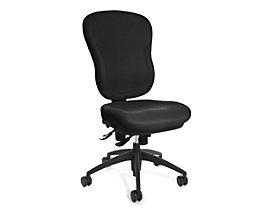 Topstar WELLPOINT 30SY – chaise de bureau « confort » - rembourrage ultra épais