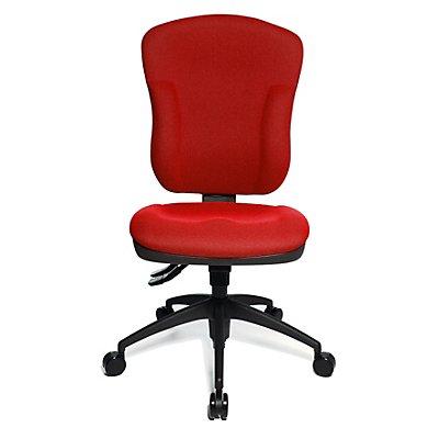 topstar wellpoint 30sy chaise de bureau confort. Black Bedroom Furniture Sets. Home Design Ideas