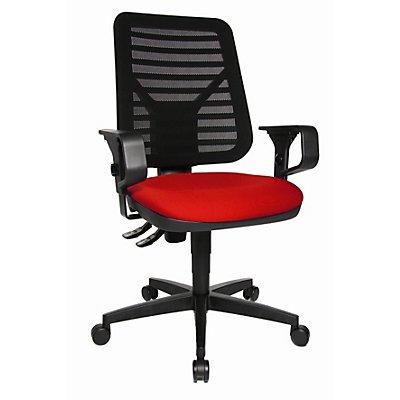 Armlehnen X3 - für Artwork 10 PK Bürodrehstuhl - höhenverstellbar, 1 Paar