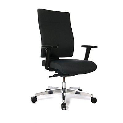 Topstar PROFI STAR 15 Bürodrehstuhl - Rückenlehne ergonomisch