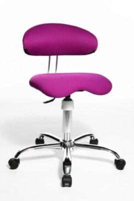 Topstar SITNESS 40 Schreibtischstuhl - 3-dimensional beweglich