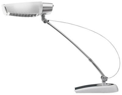 Schreibtischlampe ARCOSTAR - 20 Watt - schwarz