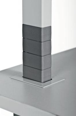 EDV-Trolley von Durable - höhenverstellbar