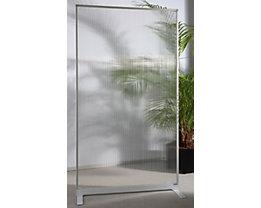 magnetoplan® Cloison modulaire - revêtement acrylique