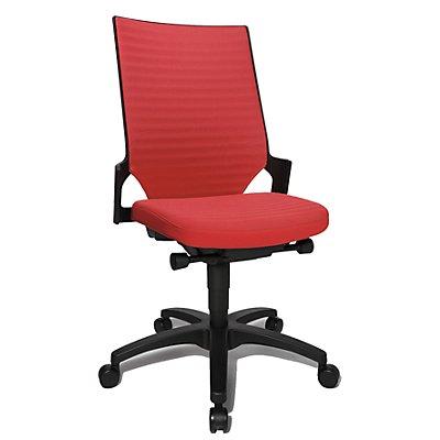 topstar operator drehstuhl mit polster. Black Bedroom Furniture Sets. Home Design Ideas