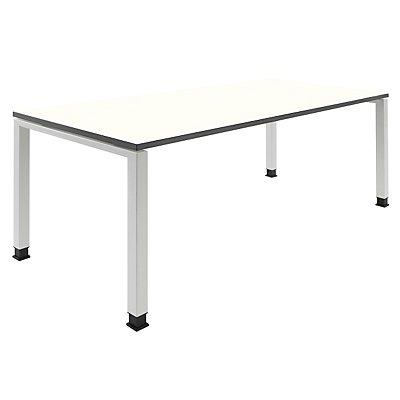 mauser Schreibtisch ARCOS - BxT 1800 x 800 mm