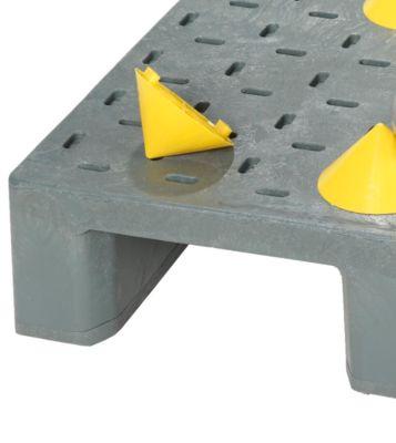 Pin zur Ladungssicherung - HxØ 64 x 120 mm, VE 4 Stk