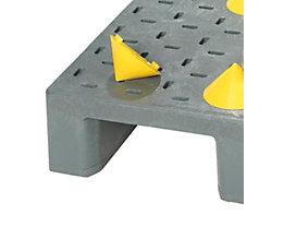 Pin zur Ladungssicherung - HxØ 64 x 120 mm, VE 4 Stk - ab 1 VE