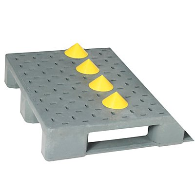 Multi-Paletten-Set - mit Pins