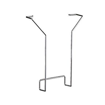 Kerkmann Prospektfach DIN A4 oder DIN lang - VE 4 Stk - für Format DIN A4