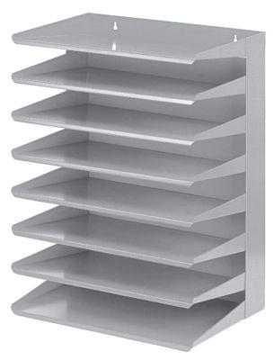Sortierablage - 8 Fächer