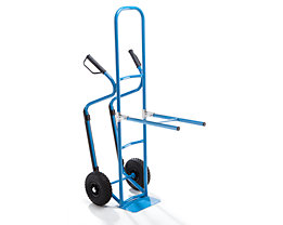 Tragarme - für Stapel-, Lade- und Treppenkarre - nachrüstbar, 1 Paar