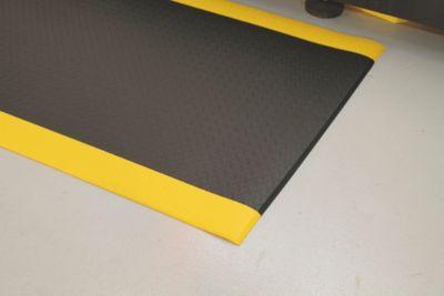 Anti-Ermüdungsmatte aus geschäumten PVC - Breite 1200 mm