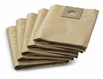 Papierfiltersack - für Modell NT 27/1 Adv und NT 27/1 Me Adv - VE 10 Stk