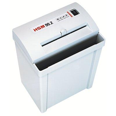 HSM Aktenvernichter CLASSIC - HxBxT 423 x 326 x 240 mm