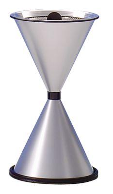 Standascher DIABOLO - Höhe 770 mm, Ø 405 mm