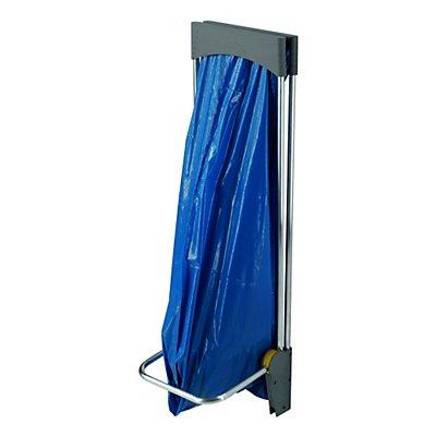 Abfall-Sammel-System PROFILINE ASS 120 - wandhängend