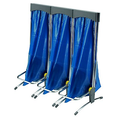 Abfall-Sammel-System PROFILINE ASS 120 - stehend