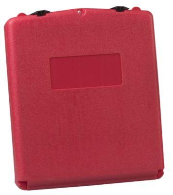 Dokumenten-Box - Öffnung vorne - HxBxT 400 x 333 x 90 mm