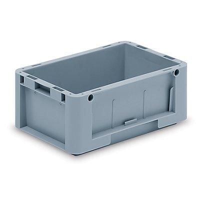 Euronorm-Stapelbehälter - Außen-LxBxH 300 x 200 x 120 mm