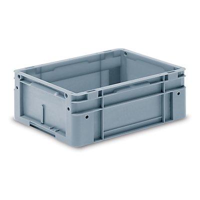 Euronorm-Stapelbehälter - Außen-LxBxH 400 x 300 x 170 mm