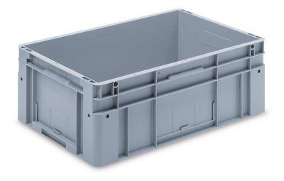 Euronorm-Stapelbehälter - Außen-LxBxH 600 x 400 x 220 mm