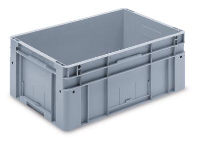 Euronorm-Stapelbehälter - Außen-LxBxH 600 x 400 x 270 mm