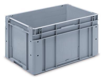Euronorm-Stapelbehälter - Außen-LxBxH 600 x 400 x 320 mm