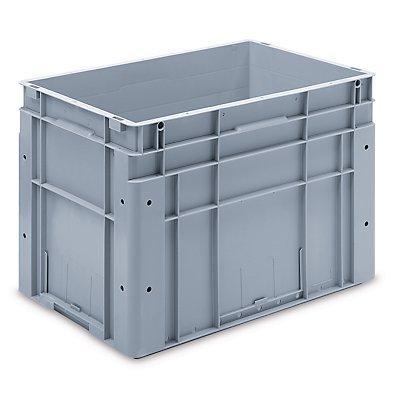 Euronorm-Stapelbehälter - Außen-LxBxH 600 x 400 x 420 mm