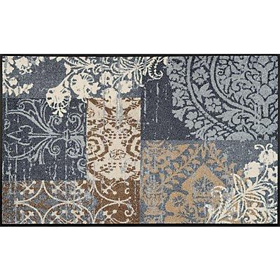 waschbare fu matte armonia von wash and dry. Black Bedroom Furniture Sets. Home Design Ideas