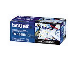 Brother Toner TN135BK 5.000Seiten schwarz