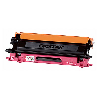 Brother Toner TN135M 4.000Seiten magenta