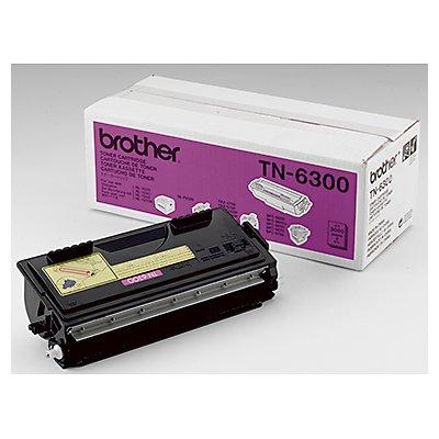 Brother Toner TN6300 3.000Seiten schwarz