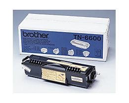 Brother Toner TN6600 6.000Seiten schwarz