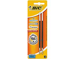 BIC Kugelschreibermine Easy Glide IS1197  0,4mm  2 St./Pack.